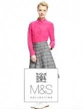 Folleto de Marks & Spencer