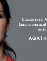 Folleto de Agatha