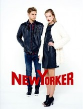 Folleto de New Yorker Rebajas