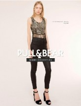 Folleto de Pull and Bear Rebajas