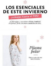 Folleto de Women' Secret Rebajas