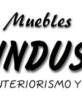 Folleto de Muebles Industria