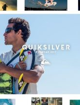 Folleto de Quiksilver