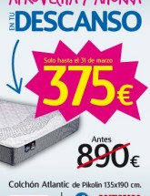 Folleto de Tiendas Bed's