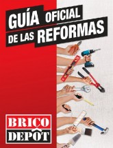 Folleto de Brico Depôt