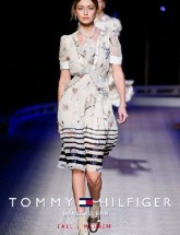 Folleto de Tommy Hilfiger