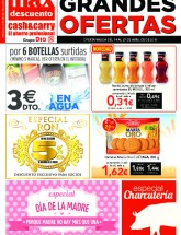 Folleto de Max Descuento Cash & Carry