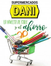 Folleto de Supermercados Dani