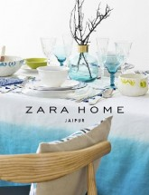 Folleto de Zara Home