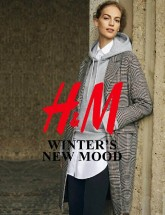 Folleto de H&M