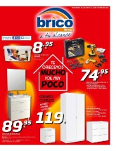 Folleto de Brico Group