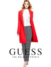 Folleto de Guess