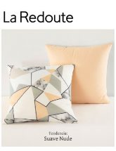 Folleto de La Redoute