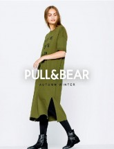Catálogo de Pull and Bear