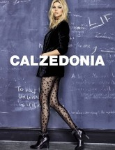 Folleto de Calzedonia