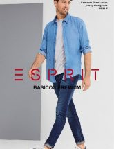 Folleto de Esprit