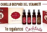 Folleto de Gecko Beauty Shop