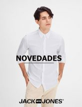 Folleto de Jack & Jones