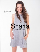 Folleto de Shana Shops