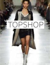 Folleto de Topshop