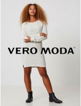 Folleto de Vero Moda