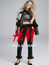 Folleto de H&M Rebajas