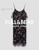 Folleto de Pull and Bear